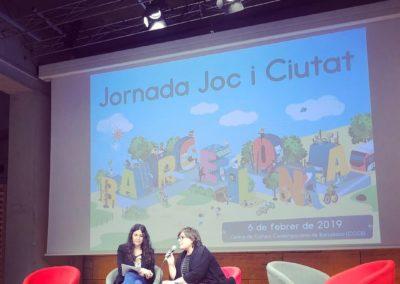 FOTO JORNADA JOC I CIUTAT